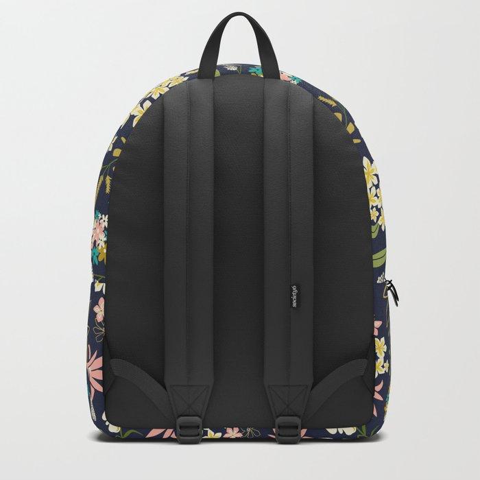 Bella Midnight Backpack