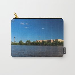 Hollywood Casino Carry-All Pouch