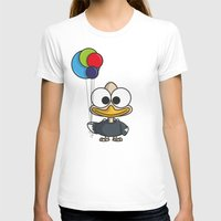 ballon T-shirts featuring Balloon - ballon de baudruche by binbinrobin
