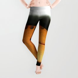 Japanese Doll Leggings