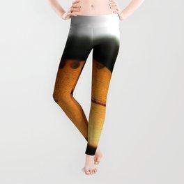 Japanese Doll Leggings