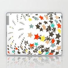 Full of stars Laptop & iPad Skin