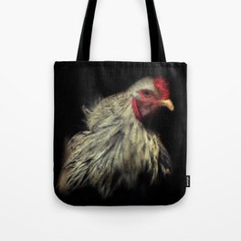 A Crown of Red Tote Bag