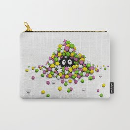 Susuwatari Carry-All Pouch