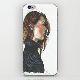 New Horizons iPhone Skin