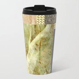 cozy texture . artwork Travel Mug