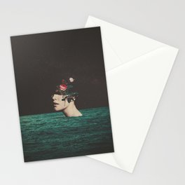 4 AM Stationery Cards