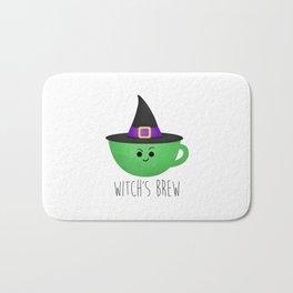 Witch's Brew Bath Mat