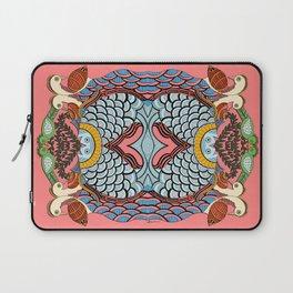 Pond  Laptop Sleeve
