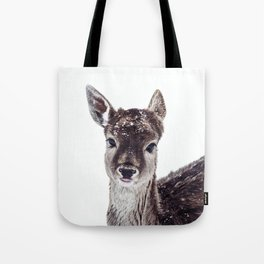 LITTLE FAWN FIONA Tote Bag