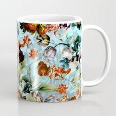 SUMMER BOTANICAL VI Mug