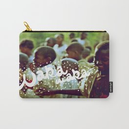 The Polaroad Project Carry-All Pouch