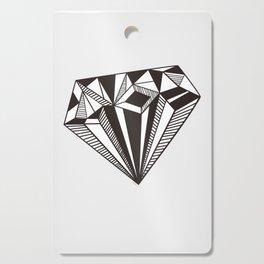 Diamond Cutting Board