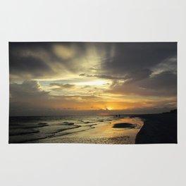 Sanibel Sunset Rug