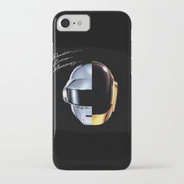 Daft Punk - Random Access Memories iPhone Case