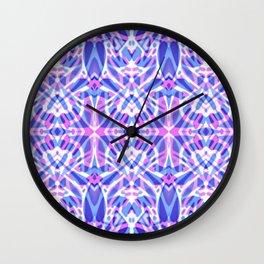 Ethnic Tribal Pattern G314 Wall Clock