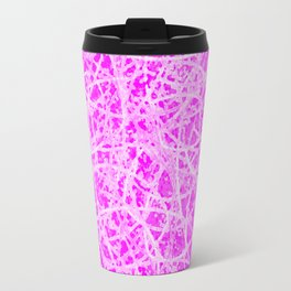 Informel Art Abstract G58 Travel Mug