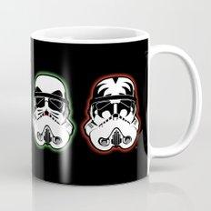 Kiss Troopers Mug