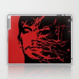 Jeffrey Dahmer Laptop & iPad Skin