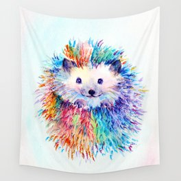 Soft Inside Wall Tapestry