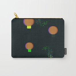 lamp ballons Carry-All Pouch