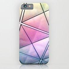 Rainbow Ricardo - Vivido Series Slim Case iPhone 6s