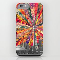 Blooming Toronto Tough Case iPhone 6