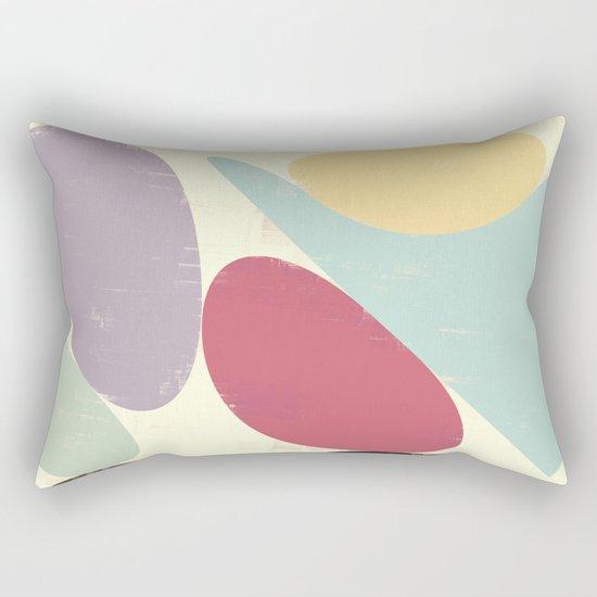 Fluid IV Rectangular Pillow