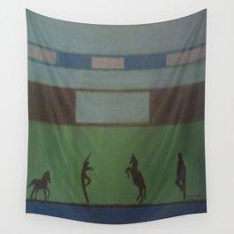 De Stilj from Mondrian to Doriel Avant Garde Wall Tapestry