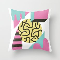 Postiaza Throw Pillow
