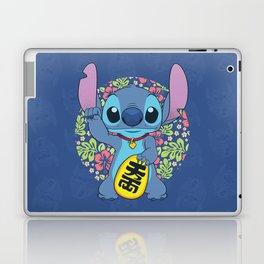 Maneki Stitch Laptop & iPad Skin