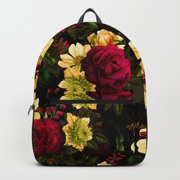 Vintage & Shabby Chic - Night Affaire III Backpack
