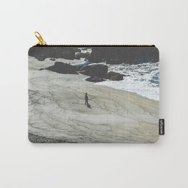 The Beach Azores Carry-All Pouch