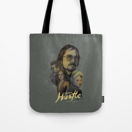 American Hustle Tote Bag