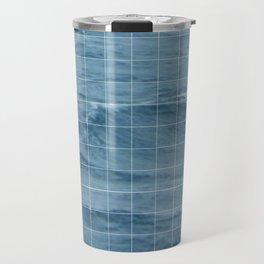 Oceans Travel Mug