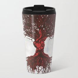 BloodLine Metal Travel Mug