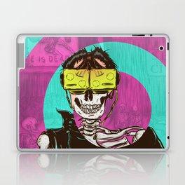 Virtual Dead Reality Laptop & iPad Skin