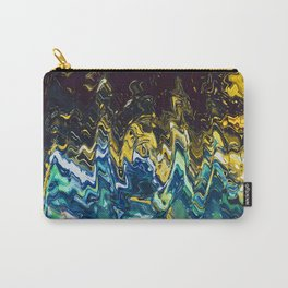 One Thousand Rainy Nights Carry-All Pouch
