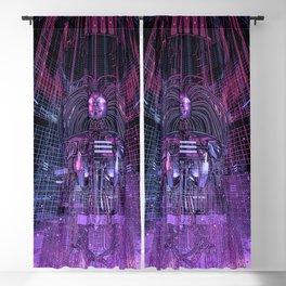 Beryllium Princess Reloaded Blackout Curtain