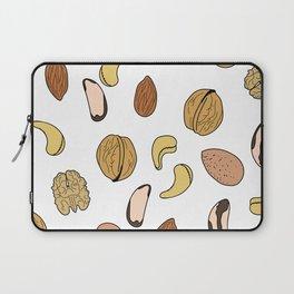 nuts Laptop Sleeve