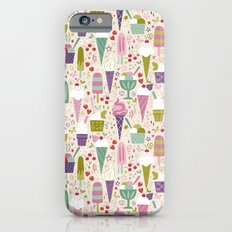 Summer Delights Slim Case iPhone 6s