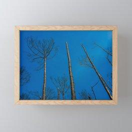 It has all gone Framed Mini Art Print