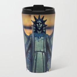 Thou Shalt Travel Mug