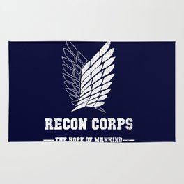 Recon Corps Rug