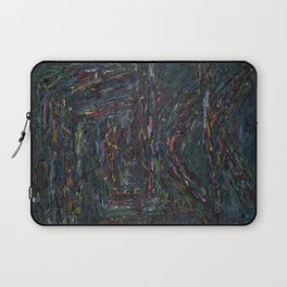 FUCK Laptop Sleeve