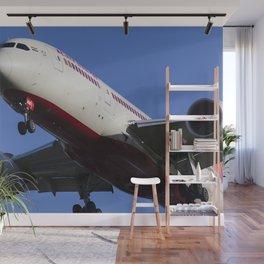 Air India Boeing 787 Dreamliner Wall Mural