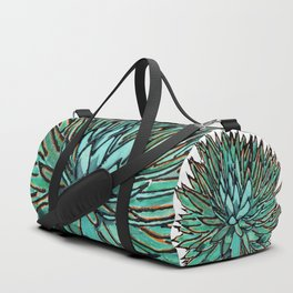 Agave Duffle Bag