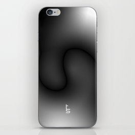Inkwell #2 iPhone Skin