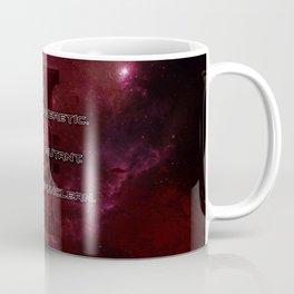 Inquisition Coffee Mug