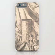 tHe ShOw MuSt Go On Slim Case iPhone 6s